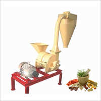 Raw Spices Impact Pulverizer