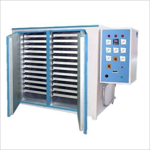 Electric Stray Dryer