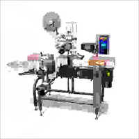 Print And Apply Labelling Machine