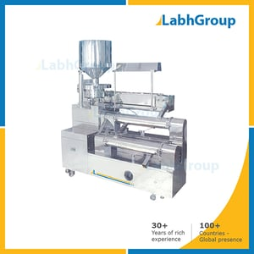 Automatic Pharma Capsule Polishing Machine