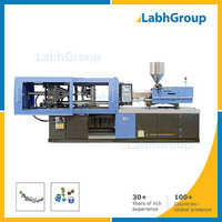 Thin Wall Plastic Injection Moulding Machine