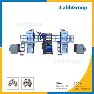 Web Offset Printing Machine For Pamphlet Paper & Magazine Book