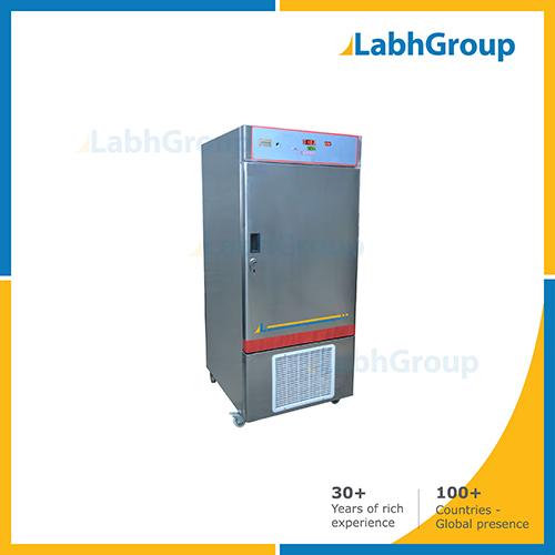 B.O.D. Incubator Laboratory Equipment