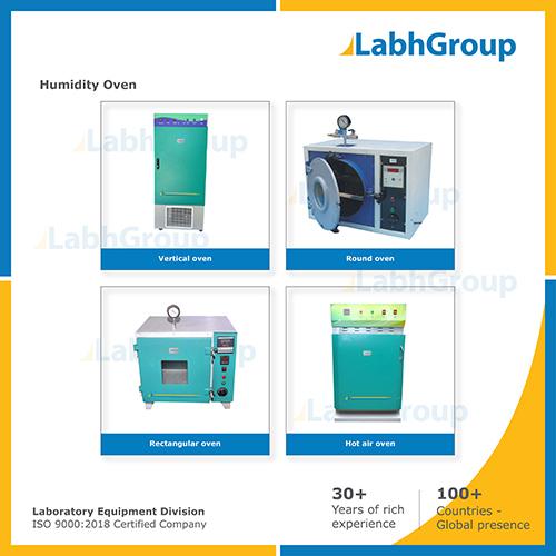 Humidity Oven Laboratory Equipment