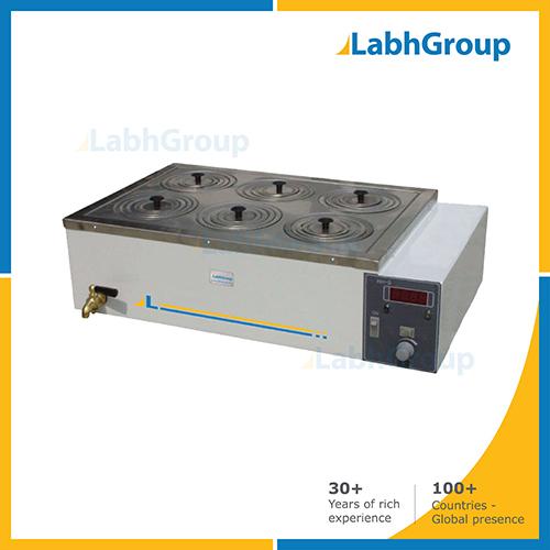 Water Bath Laboratory Equipment