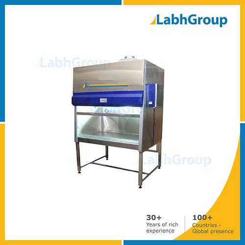 Bio Safety Cabinet Laboratory Equipment