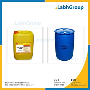 Linear Alkylbenzene Sulfonic Acid -labsa