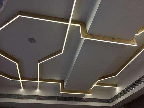 LED Profile Lights