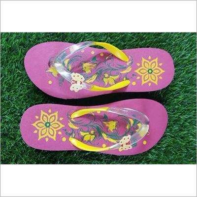 Ladise EVA Rubber Slipper