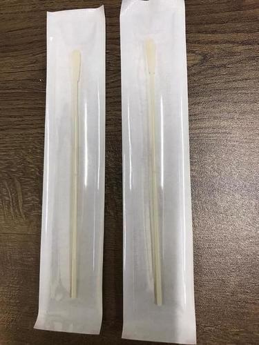 Nylon Flocked Swab Stick