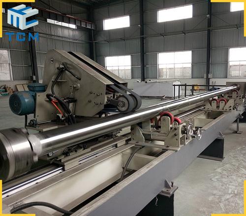 Hefei Trancar Hydraulic Piston Automatic Polishing Machine