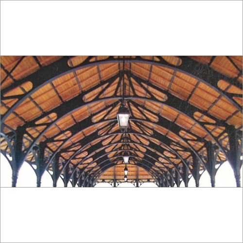 Architectural Structures Works