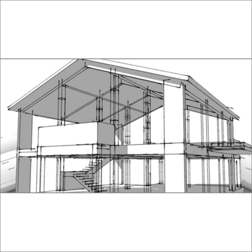 Architectural Structures & Civil Works