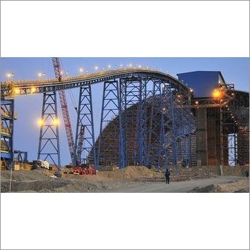 Conveyor Installation Services
