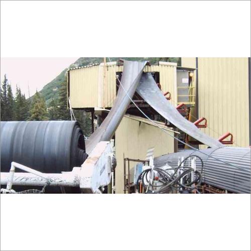 Conveyor Installation & Commissioning