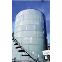 Oil & Gas Storage Tanks & Piping - O&m