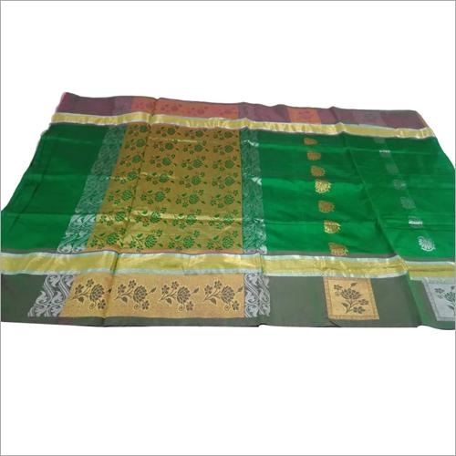 Modern Cotton Saree