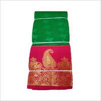 Banarasi Silk Cotton Saree