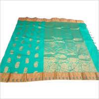 Mini Kanchi Silk Saree