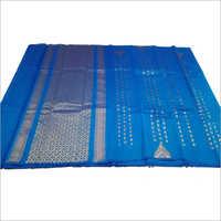 Casual Kancheepuram Silk Cotton Saree
