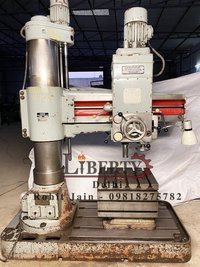 Csepel RF 20 Radial Drilling Machine