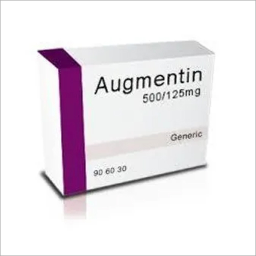 Augmentin  625 Tablets