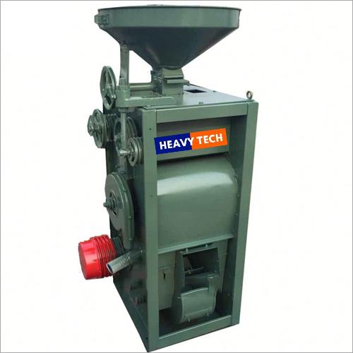 10 HP 3 Phase Rice Mill Machine