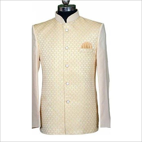 Cotton Hotel Room Service Uniform Coat