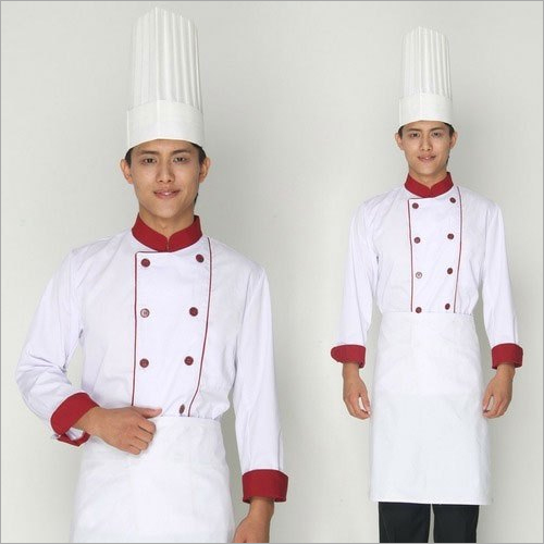 Full Sleeve Chef Coat
