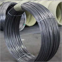 High Carbon Drawn Wires