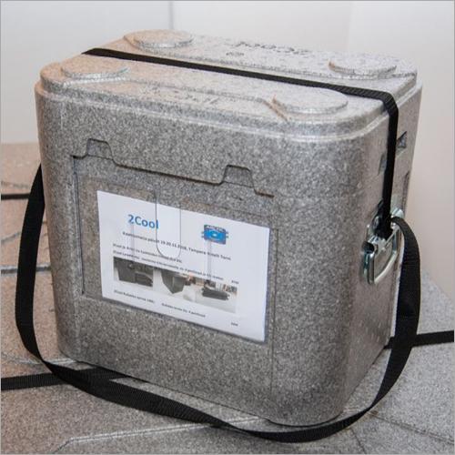 Long Range Cold vaccine Box