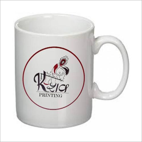 Customized Printed Coffee Mug