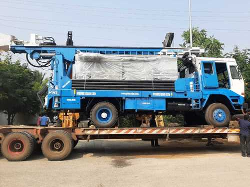 Best Selling Pdthr-200 Water Well Drilling Rig