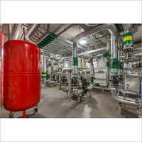 Boiler Repairs And Maintenance Service