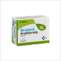 15 mg Lenalidomide Capsules