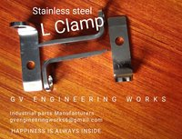 Clamps, Clips, L Clamps, Hook,