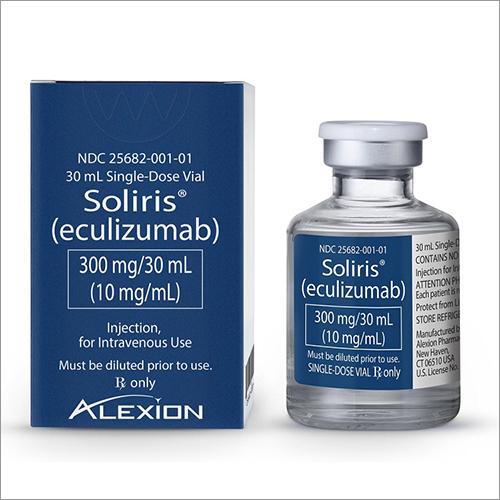 Soliris Eculizumab Injection