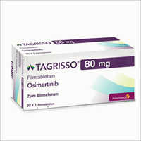 80 mg Osimertinib Film Coated Tablets