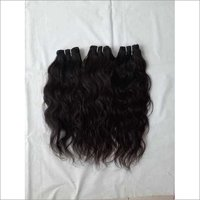 Wavy Human Hair Extensions/Authentic hair