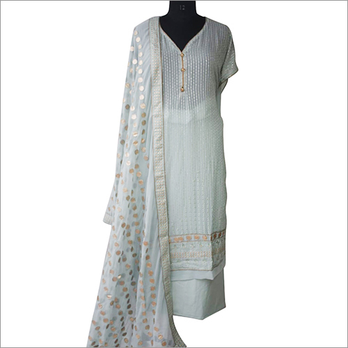 Ladies Stylish Salwar Suit