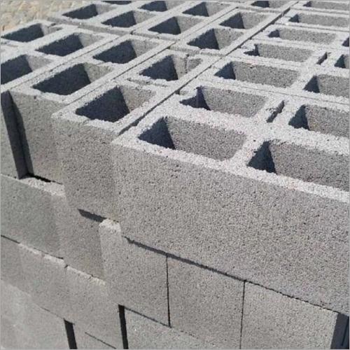 Cement Hollow Block