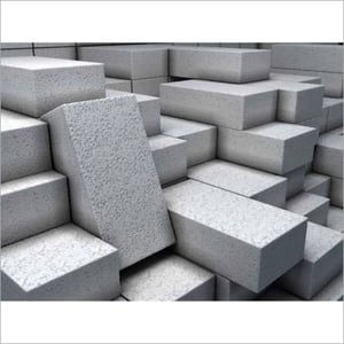 Building Cement Brick