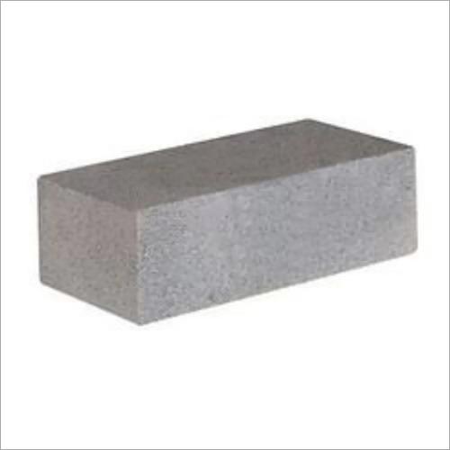 Solid Cement Brick