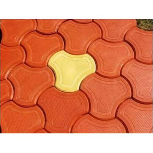 Interlocking Paver Floor Tiles
