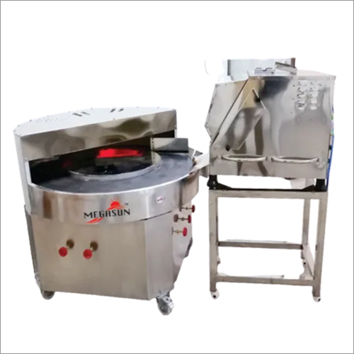 Automatic Chapati  Machine set