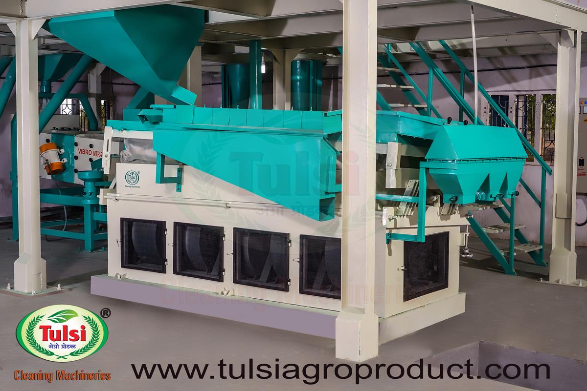 Multipurpose Cleaning Machine