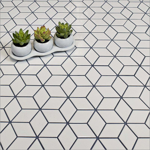 Mosaic Vitrified Tiles