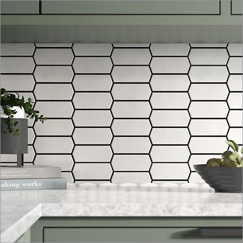 Mosaic Fancy Wall Tile