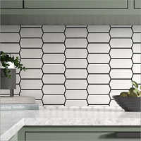 Mosaic Fancy Wall Tile
