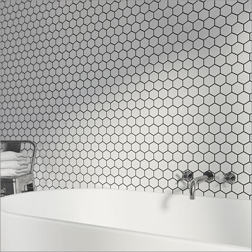 Bathroom Mosaic Wall Tile